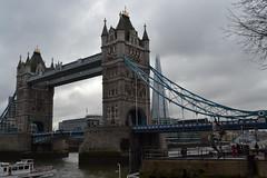 Tower Bridge (heathernewman) Tags: uk england london towerbridge