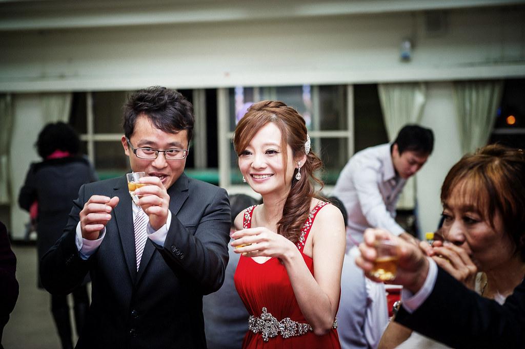明政&安琳Wedding-318