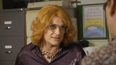 Miles Chapman as Delphine