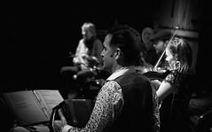 THE HOTFOOT SPECIALS 8 (Nigel Bewley) Tags: uk england blackandwhite drums blackwhite triangle guitar folk livemusic january accordion violin gloucester fiddle cajun chrismurphy creole zydeco squeezebox artphotography folkloric danstewart russellfield creativephotography titfer marymurphy livemusicphotography gloucesterguildhall louisianamusic unlimitedphotos gloucestercajunzydecofestival canon1dx january2015 kirstenhammond thehotfootspecials