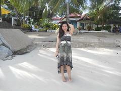 DSCN0015 (daku_tiyan) Tags: beach bohol don cave marielle tagbilaran alona hinagdanan dakutiyan saludaga