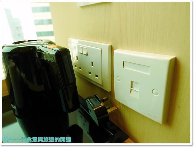 香港旅遊住宿飯店宜必思ibis中上環酒店機場快線image038