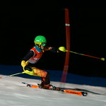 Kimberley slaloms - Soleil Patterson PHOTO CREDIT: Derek Trussler