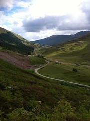 Glen Shiel (heathernewman) Tags: uk scotland highlands glenshiel