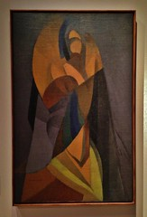 In Memoriam (ArtFan70) Tags: usa art america painting university unitedstates artgallery connecticut newengland ct newhaven yale artmuseum inmemoriam ivyleague villon yaleuniversity yaleartgallery yaleuniversityartgallery jacquesvillon