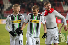 DFB Pokal R3 Kickers Offenbach vs. Borussia Monchengladbach 04.03.2015 082.jpg (sushysan.de) Tags: pix bundesliga mgb offenbach dfl gladbach fohlen dfb borussiamnchengladbach dfbpokal kickersoffenbach ussportstv saison20142015 sushysande pixorg