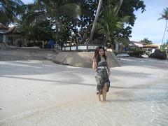 DSCN0014 (daku_tiyan) Tags: beach bohol don cave marielle tagbilaran alona hinagdanan dakutiyan saludaga