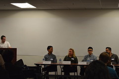 "WICS Week 2 ICS Career Panel 1/12/15 • <a style=""font-size:0.8em;"" href=""http://www.flickr.com/photos/88229021@N04/16628009172/"" target=""_blank"">View on Flickr</a>"