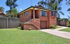 21 Sherringham Road, Cranebrook NSW