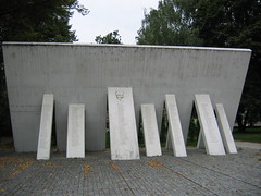 Riga Holocaust Memorial