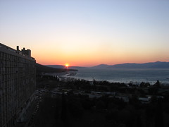 IMG_3450 (T.J. Jursky) Tags: sunset canon europe croatia split adriatic dalmatia tonkojursky