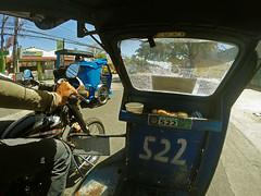 Trike Ride (marc.stokes) Tags: beach beautiful festival swim canon island eos islands paradise pacific philippines mo bikini 7d manila cebu filipino baguio trike shorts pinay makati pilipinas luzon maganda panagbenga