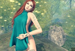 Let The Sunshine Warm Your Heart Today (Cryssie Carver) Tags: secondlife second life sl avatar indeeteepee theliaisoncollaborative the liaison collaborative uber oneword storybook fetch truth insol ikon catwa maitreya bang blithe imeka ama
