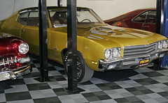 1972 Buick GS 455 Stage 1 (coconv) Tags: pictures auto door old 2 classic cars hardtop car vintage 1 photo buick automobile image photos muscle antique top stage vinyl picture images vehicles photographs photograph half vehicle autos collectible collectors 1972 72 gs coupe automobiles skylark 455 blart