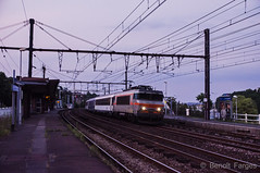 [SNCF] BB 7251 (Benot Farges) Tags: sncf bb7200 bb7251 athismons ic3733 ic3971