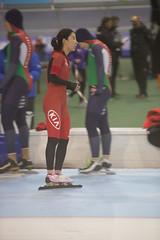 A37W7824 (rieshug 1) Tags: speedskating schaatsen eisschnelllauf skating worldcup isu juniorworldcup worldcupjunioren groningen kardinge sportcentrumkardinge sportstadiumkardinge kardingeicestadium sport knsb ladies dames 500m