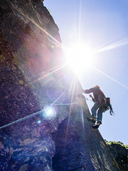 P7162011 (diegobracco) Tags: arrampicata multipitch specchiodiiside vallonedisea viadeltemporale