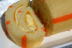 Passion Fruit Swiss Roll (Tony Worrall) Tags: sweet cake bake treat unhealthy sugar round roll sweeten swissroll add tag ©2016tonyworrall images photos photograff things uk england english food foodie grub eat eaten taste tasty cook cooked iatethis foodporn foodpictures picturesoffood dish dishes menu plate plated made ingrediants nice flavour foodophile x yummy make tasted meal yum