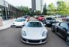 Porsche Carrera GT & Friends (Gabriel Cederberg) Tags: aston martin vanquish vantage gt granturismo bugatti veyron grand sport vitesse f12 berlinetta spider ferrari roadster lamborghini murcielago huracan aventador gallardo countach mclaren p1 f1 12c 650s maserati mc stradale porsche carrera cayman gt4 gt3 gt2 gt1 boxster rs pagani huayra zonda koenigsegg agera regera nissan toyota california sweden sverige sundsvall 599 gto 250 275 gtb italia germany german canon nikon sony bokeh a7 a7ii a7r a7s aperture explore supercars photoshop lightroom cars minnesota mn