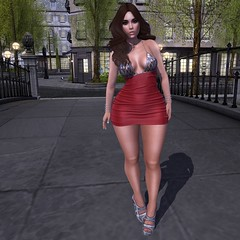 Spectacular Rival ( ) Tags: second life blog blogger