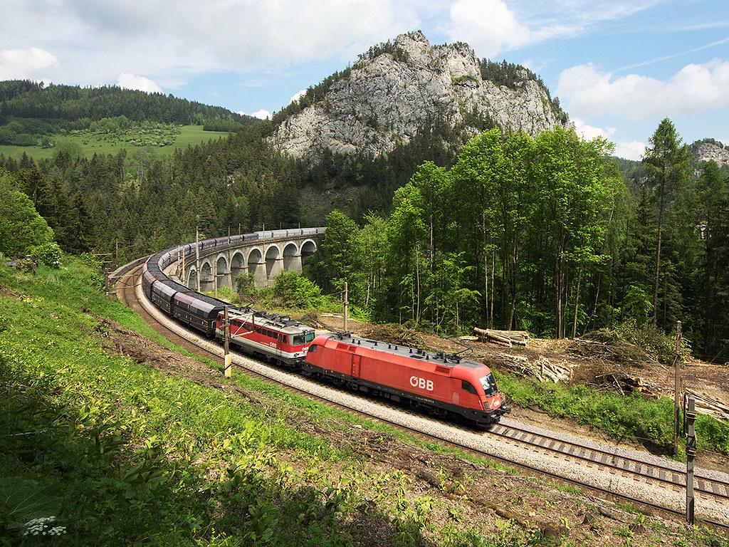 ゼメリング鉄道の画像 p1_37