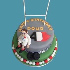 (rolipayne) Tags: cake f1 cricket rugby sport roli recent