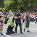 Superheroes Pride Parade 2016 - 02