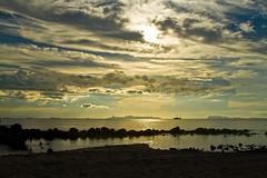 TALING NGAM     Koh Samui, Thailand (ernesto teruya) Tags: sunset kohsamui thailand clouds