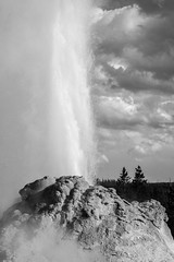 Castle Geyser (HubbleColor {Zolt}) Tags: castlegeyser yellowstonenationalpark travel wy wyoming unitedstates us