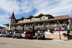 2016-07-02 - Leavenworth Visit-15 (www.bazpics.com) Tags: german austrian bavarian themed town north cascades mountain range national park architecture buildings design style trip visit drive 4th july weekend saturday washington leavenworth united states usa state canon 5dsr unitedstates us