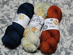 IMG_3970 (java_lulu) Tags: plucky knitter pk primo fingering bohemian blue small batch 14 sticky toffee