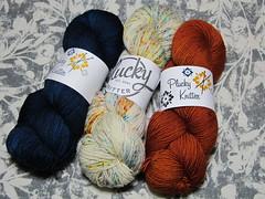 IMG_3970 (java_lulu) Tags: plucky knitter pk primo fingering bohemian blue small batch 14 sticky toffee