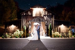 Wedding Photography By: Tracy Shoopman Photography #tracyshoopmanphotography #photography #light #sky #love #barn #easttnphotographer #sevierville #night #bride #groom #strobist (Tracy Shoopman Photography) Tags: barn light sevierville love strobist night easttnphotographer photography sky groom bride tracyshoopmanphotography