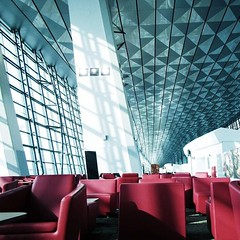T3U BOARDING LOUNGE (13) (MYW_2507) Tags: airport bandara soetta cgk shia soekarnohatta cengkareng jakarta boardinglounge t3u terminal3 expansion
