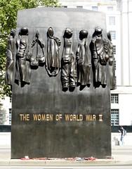 Women of World War II (sciencebase) Tags: london siteseeing summer city
