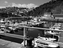 Lastres, Asturias, Espaa (Caty V. mazarias antoranz) Tags: lastres asturias puertodelastres principadodeasturias costasasturianas cantbrico mar salitre pescado aguasalada leoncia leonie