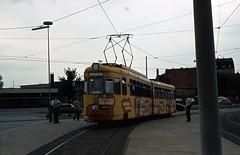Nuernberg045 (tramronald) Tags: tram nrnberg strasenbahn vag 331
