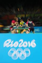 SIN_KOR_PRG_7095 (ittfworld) Tags: og olympicgames olympics rio rio2016 tabletennis games riodejaneiro brazil