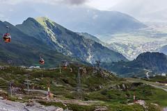 Kitzsteinhorn (Tuomo Lindfors) Tags: itvalta austria sterreich topazlabs dxo filmpack clarity kaprun kitzsteinhorn gletscherjet2 gletscherjet alpit alps alpen vuori mountain