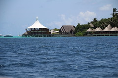 Lighthouse, Lime & Cayenne restaurants (survivingmaldives) Tags: baros maldives surviving