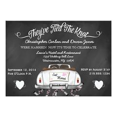(Vintage Convertible Chalkboard Post Wedding Invite) #AfterWeddingCelebration, #AfterWeddingParty, #AfterWeddingReception, #Black, #BlackAndWhite, #Bridal, #Bride, #Chalkboard, #ChalkboardTypography, #Chic, #FormalOrInformal, #Groom, #Modern, #OldFashione (CustomWeddingInvitations) Tags: vintage convertible chalkboard post wedding invite afterweddingcelebration afterweddingparty afterweddingreception black blackandwhite bridal bride chalkboardtypography chic formalorinformal groom modern oldfashioned oneakind postweddingparty postweddingreception receptiononly swirls swirly trendy unique white is available custom invitations store httpcustomweddinginvitationsringscakegownsanniversaryreceptionflowersgiftdressesshoesclothingaccessoriesinvitationsbinauralbeatsbrainwaveentrainmentcomvintageconvertiblechalkboardpostweddinginvite2 weddinginvitation weddinginvitations
