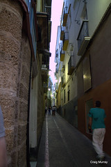 Cadiz (20) (crgmry) Tags: cadiz andalucia narrowstreet historiccity historic picturesque