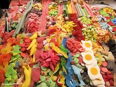 Mercat de la Boqueria 2 (pniselba) Tags: barcelona espaa spain mercat mercado boqueria mercatdelaboqueria mercadodelaboqueria rambla