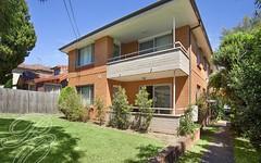 2/95 Queen Street, Ashfield NSW