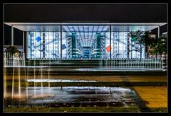 DSC_0150 (Gregor Schreiber Photography) Tags: berlin festivaloflights 2016 nacht night haupstadt lights langzeitaufnahmen nachtaufnahmen lightning lichtspuren festival lichtkunst