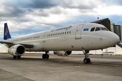 Air Astana Airbus 321-100 at TSE (P4-NAS) (wilco737) Tags: uacc tse astana international airport aviation plane planes airplane airplanes spotting spotter planespotter planespotting airbus airbus321 airbus321100 a321 a321100 321 321100 airbus321131 a321131 321131 1042 serial number sn all nippon airways ana ja105a air p4nas kc 4l kzr