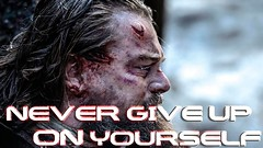 NEVER GIVE UP ON YOURSELF  Motivational Video  (Motivation For Life) Tags: fromyoutube motivation for 2016 motivational video les brown new year change your life beginning best other guy grid positive quotes inspirational successful inspiration daily theory people quote messages posters