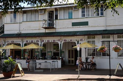 DSC_5854 Lake Eacham Hotel (Yungaburra Hotel), 6 Kehoe Place, Yungaburra, Queensland