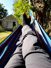 #hammock #chillin (nckeates) Tags: hammock chillin