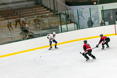 _MWW4923 (iammarkwebb) Tags: markwebb nikond300 nikon70200mmf28vrii centerstateyouthhockey centerstatestampede bantamtravel centerstatebantamtravel icehockey morrisville iceplex october 2016 october2016